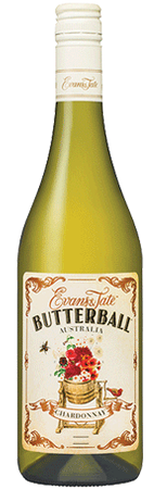 Evans & Tate Butterball Chardonnay 750ml