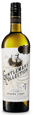 Gentleman's Collection Chardonnay 750ml