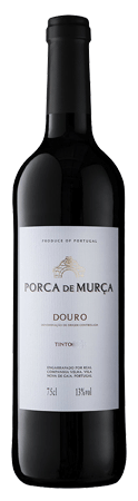 Porca De Murca Tinto Red Blend 750ml
