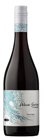 Carmen Wave Series Right Wave Pinot Noir 750ml