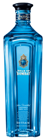 Star of Bombay Gin 750ml