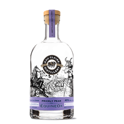 Eau Claire Distillery Prickly Pear Equineox 750 ml