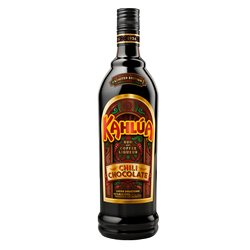 Kahlua Chili Chocolate Flavoured Coffee Liqueur 375ml