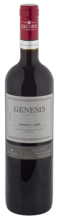 Kechris Genesis Red Merlot/ Xinomavro 750ml