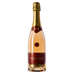 Bernard-Massard Rose Cuvee de L'Ecusson Brut 750ml