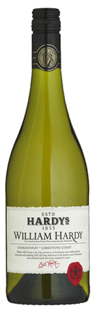William Hardy Chardonnay 750ml