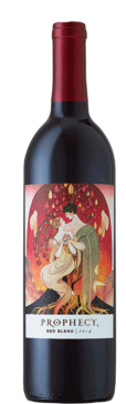 Prophecy Red Blend 750ml