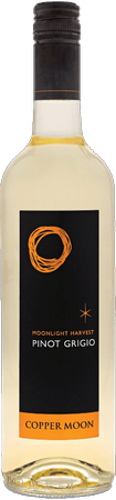 Copper Moon Pinot Grigio 750mL