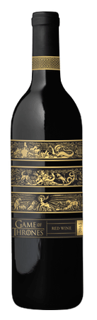Game of Thrones Red Blend 750ml