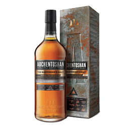 Auchentoshan The Bartenders Malt Single Malt Scotch Whisky 750ml