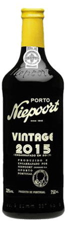 Niepoort 2015 Vintage Port 750ml