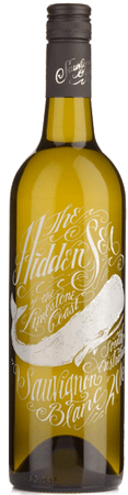 The Hidden Sea Sauvignon Blanc 750ml