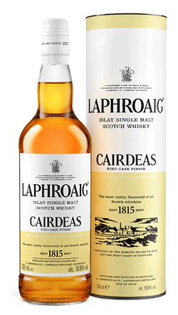 Laphroaig Cairdeas 2018 Scotch Whisky 750ml
