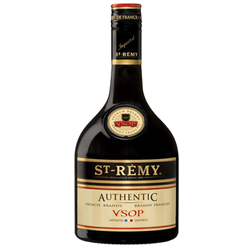 St Remy V.S.O.P. Brandy 750ml