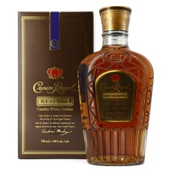 Crown Royal Special Reserve Canadian Whisky 750ml