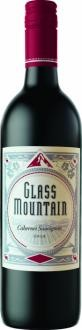 Glass Mountain Cabernet Sauvignon 750mL