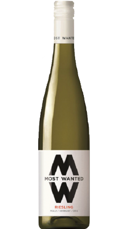 Most Wanted Riesling 750ml