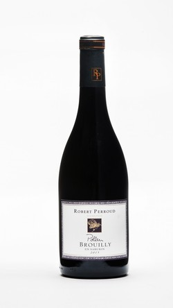 Robert Perroud Brouilly Pollen 750ml
