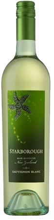 Starborough Sauvignon Blanc 750ml