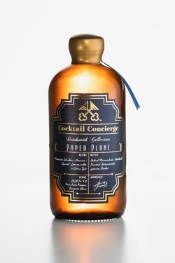 Cocktail Concierge Walnut Old Fashioned 500ml