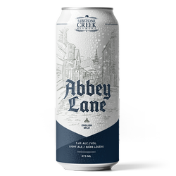 Ribstone Creek Abbey Lane British Mild 473ml can