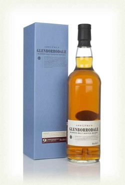 Adelphi Glenborrodale Batch 7 Blended Scotch Whisky 700ml