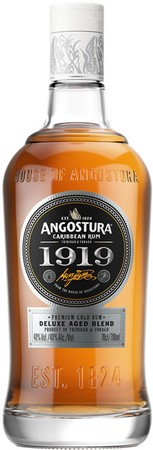 Angostura 1919 Rum Deluxed Aged Blend 750ml
