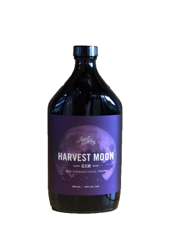 Legend Distilling Harvest Moon Berry Gin 500ml
