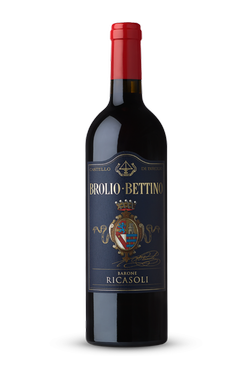 Barone Ricasoli Brolio Bettino Chianti Classico 750ml