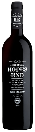 Hope's End Red Blend 750ml