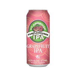 St. Amboise Grapefruit IPA 473ml