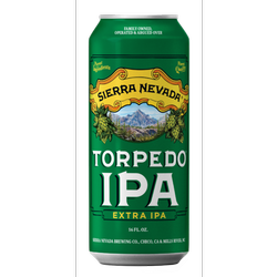 Sierra Nevada Torpedo India Pale Ale 473ml can