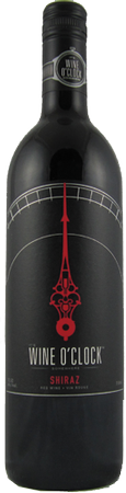 Wine O'Clock Shiraz 750ml